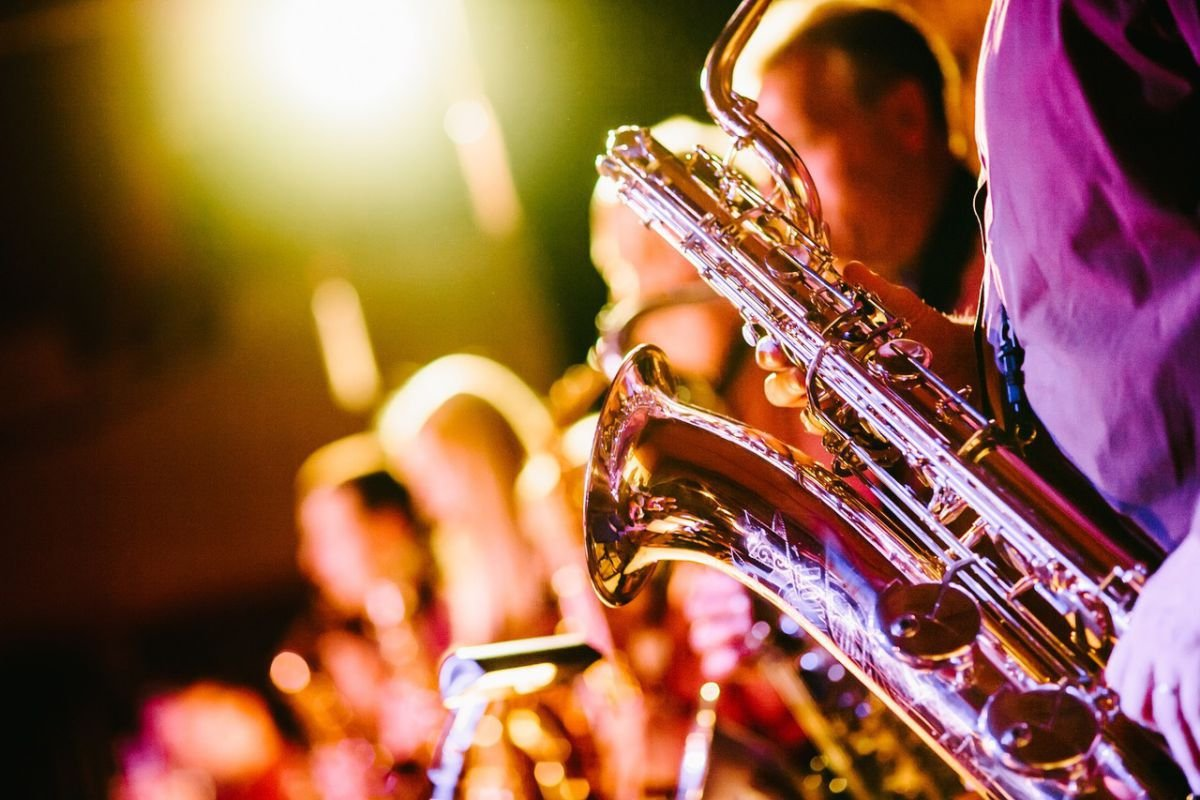 koncerty, działania kulturalne